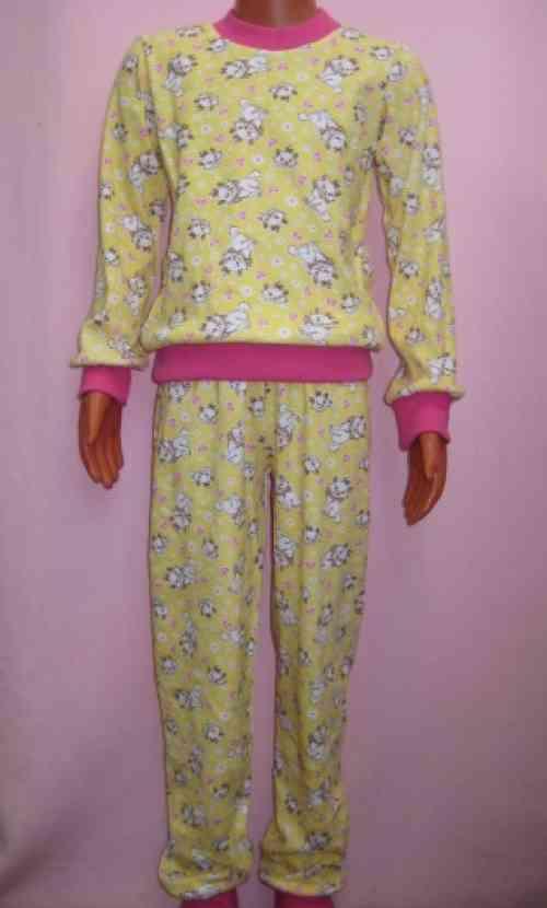 Комплект детский (пижама)