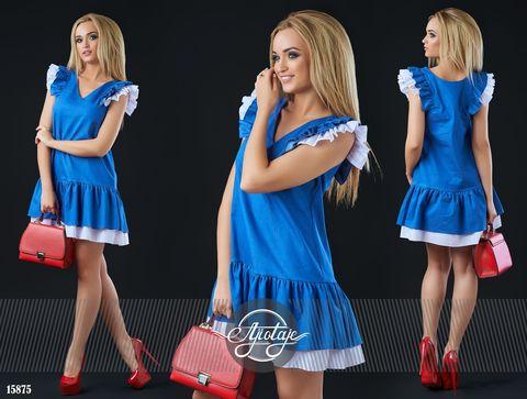 Платье - 15875