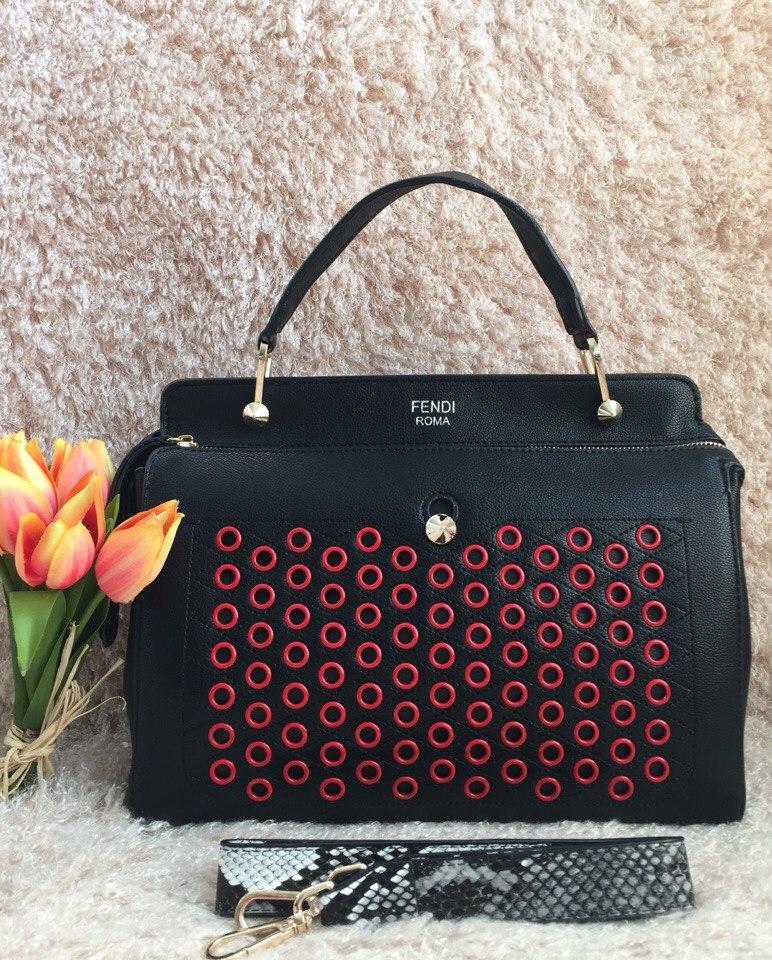 Женские сумки Fendi Фенди - купить в интернет магазине