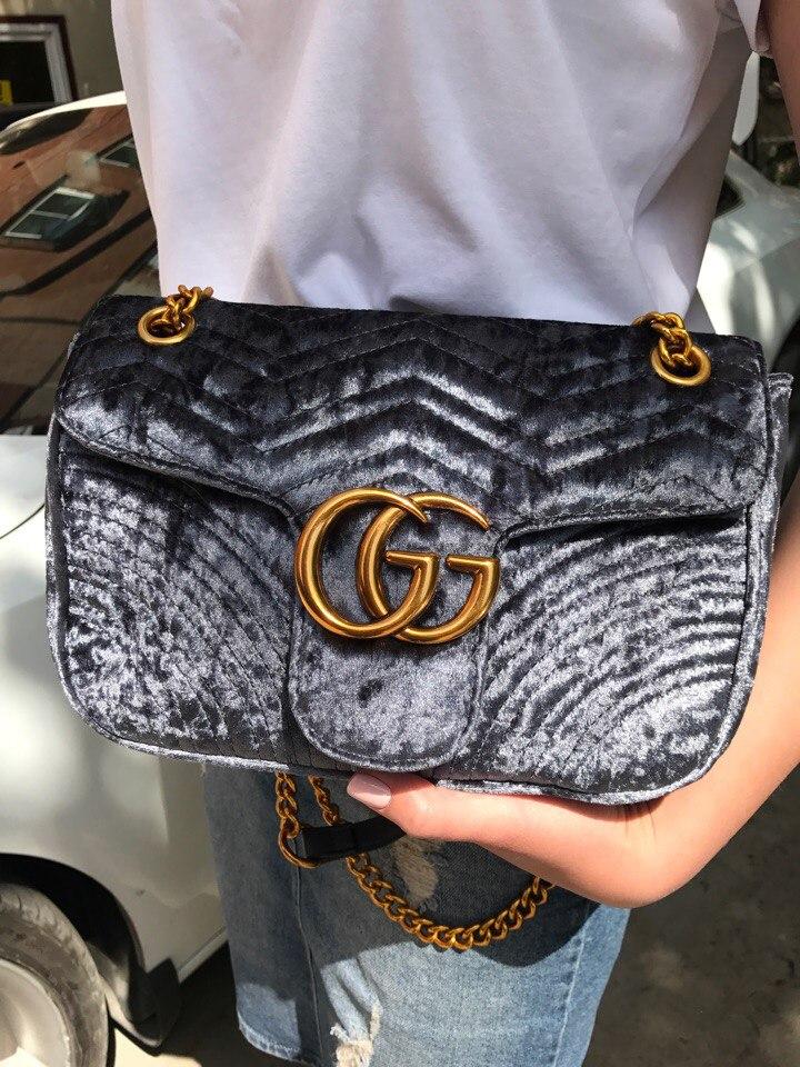 Купить брендовую сумку gucci в киеве