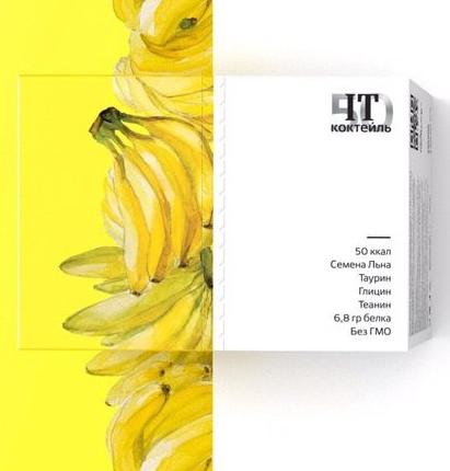 Riway банан 1 уп