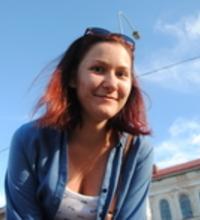 Дарья Черепенникова