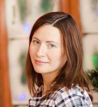 Шашкова Оксана Владимировна