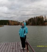 Турышева Татьяна Владимировна