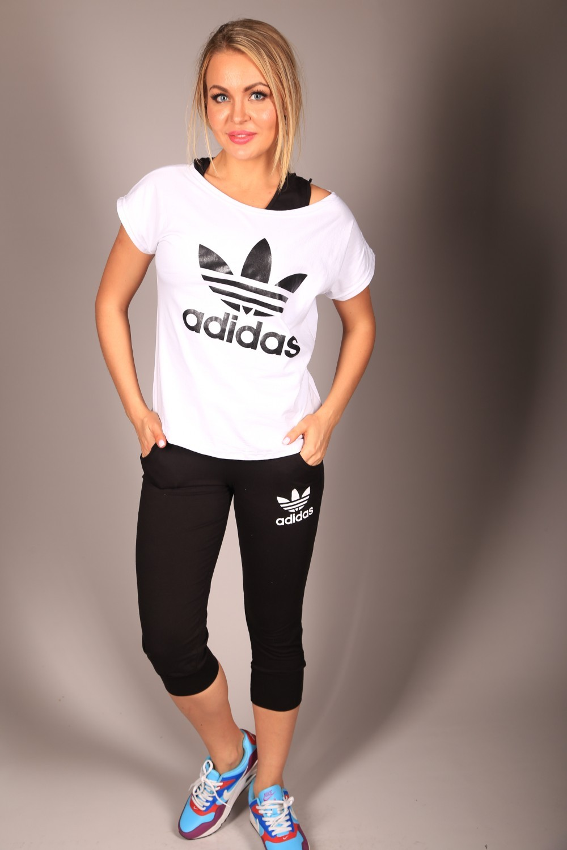 спортивные костюмы адидас женские официальный сайт