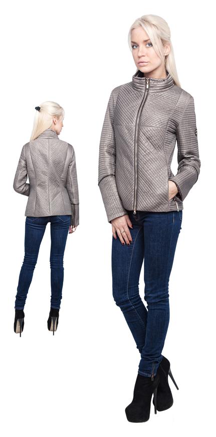Верхняя женская одежда 2015