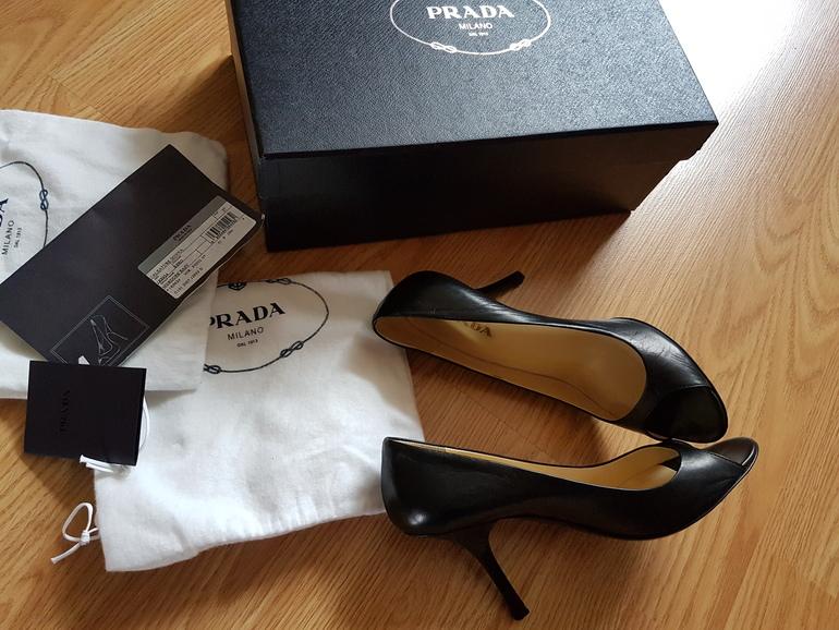 Сумки Prada - купить копии женских сумок Прада в интернет