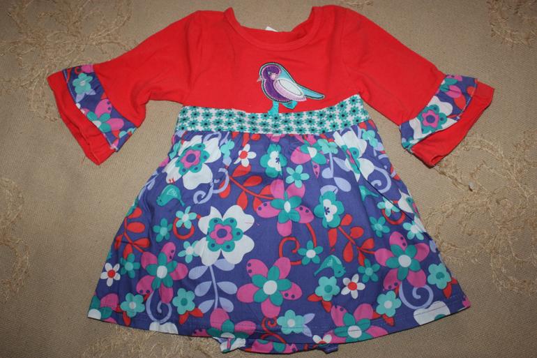 Одежда для девочек от 1 года и до 3-х лет!!! Carters 9da0f8df4dc1e