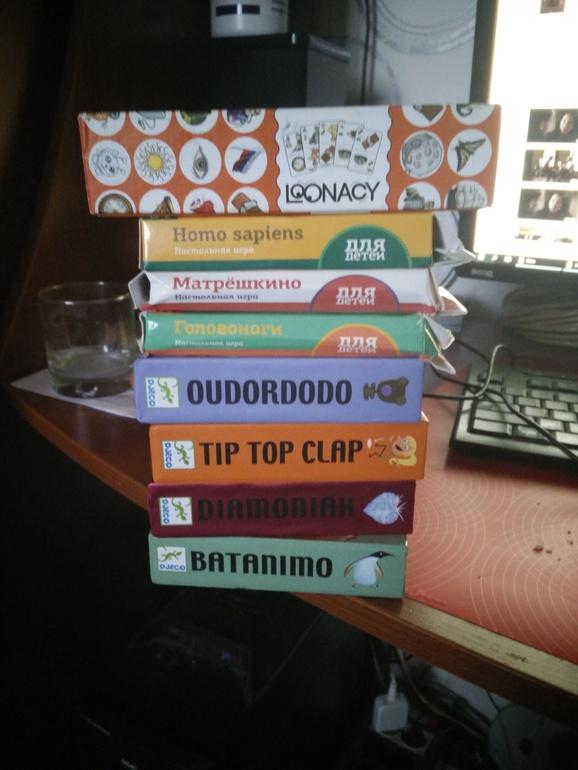 самые простые карточные игры