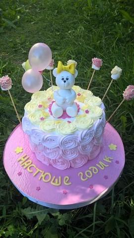 Торт на заказ частный кондитер фото 1