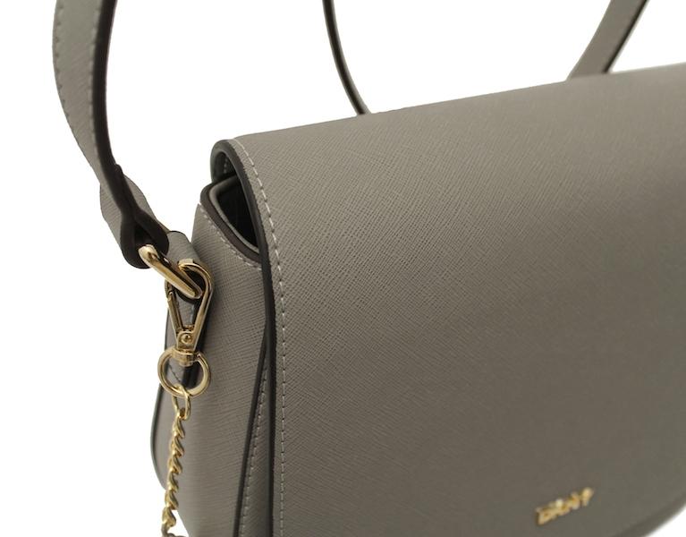 c0ce18989ad5 б) Женская сумка DKNY ЛЮКС Материал: натуральная кожа XL Размер: 24*21  Цвета: золотой, черный, коричневый, бежевый, синий, серый, бледно-розовый,  желтый, ...