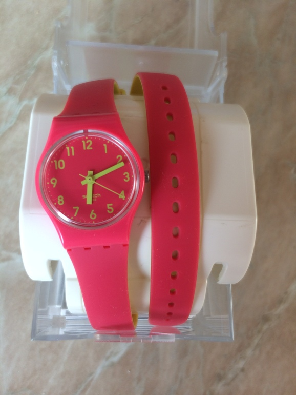 Часы Swatch в интернет-магазине DAWOS Купить часы