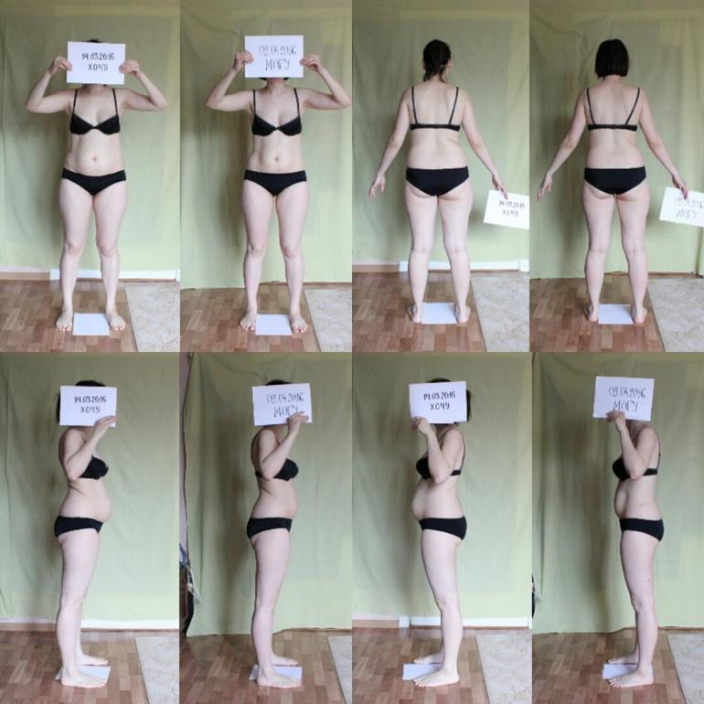 Бешеная сушка упражнения для похудения