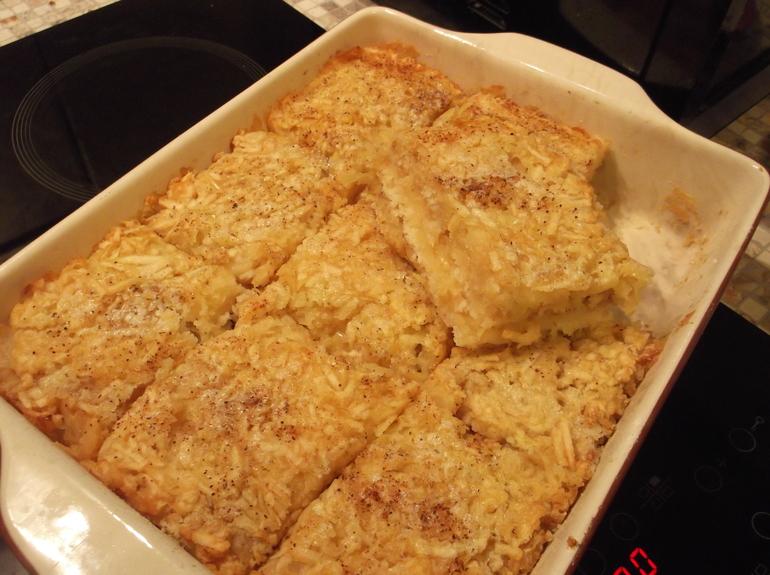 Пирог яблочный без яиц рецепт с манкой