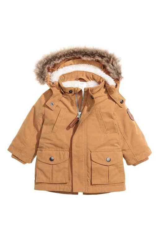 детская одежда kerry зима 2010 2011