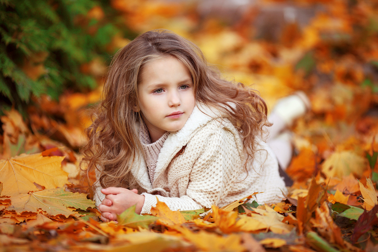 Осенние вещи для девушек