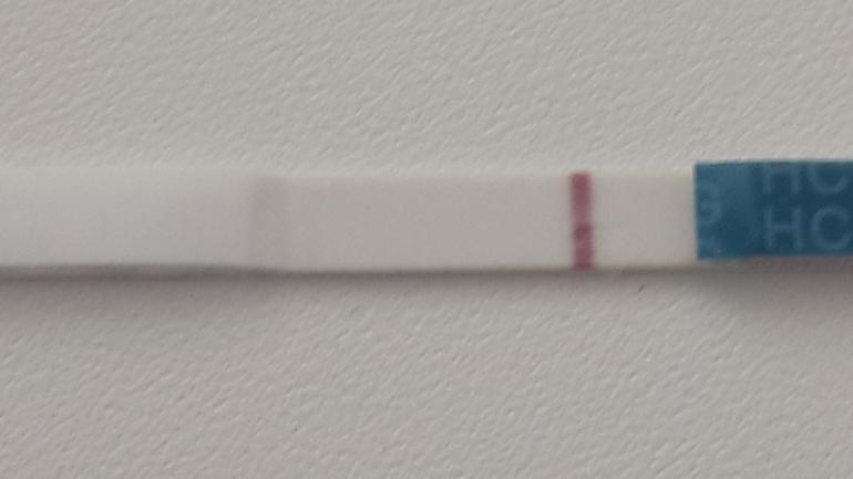 На 14 дпо тест покажет беременность - b8d0