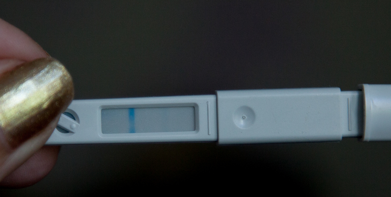 Тест на беременность леди чек отзывы