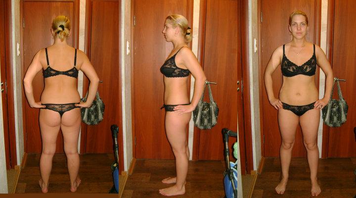Сначала Похудеть А Потом Спорт. Можно ли одновременно похудеть и накачаться?