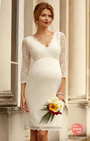 Платье для беременных на свадьбу москва