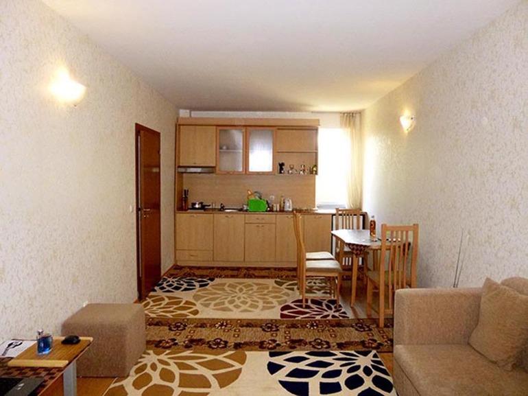 Снять квартиру в болгарии у моря на месяц