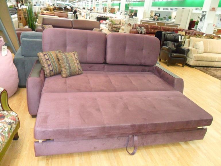 Какой диван лучше для ежедневного сна отзывы
