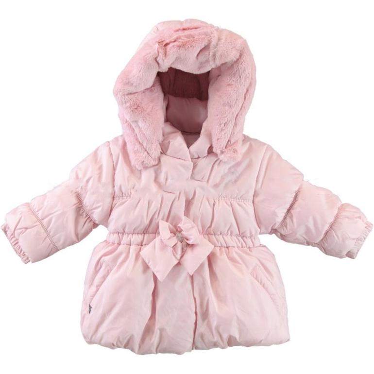 Верхняя одежда для ребенка до года на весну