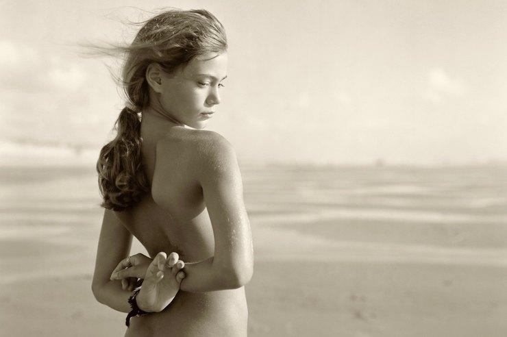 девочки подростки голые фото