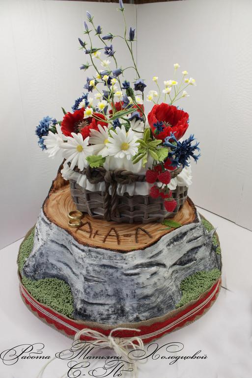 Заказать вкусный торт на день рождения ребенку фото 7