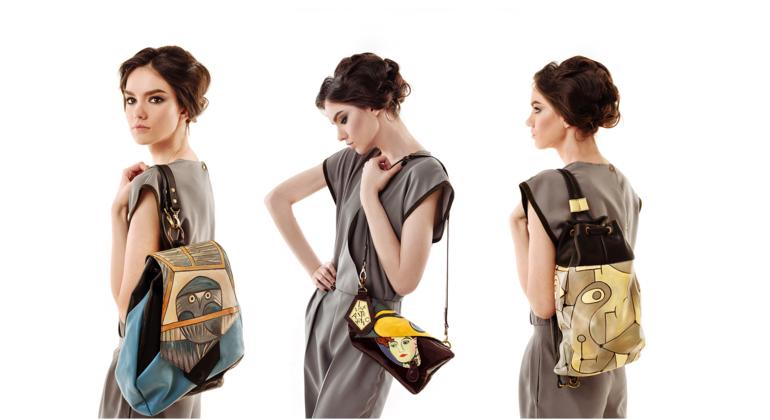 89084eb0be6b Специально для таких приверженец стиля и моды будет интересным сделать для  себя модное открытие - бренд сумок Ante Kovac.