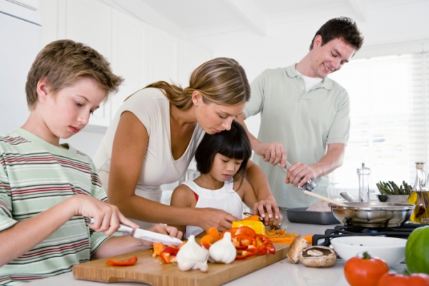 summary of breakfast helps kids handle Kids often fall apart after school 7 ways to help your child handle their after school restraint collapse which helps process the events of the day.