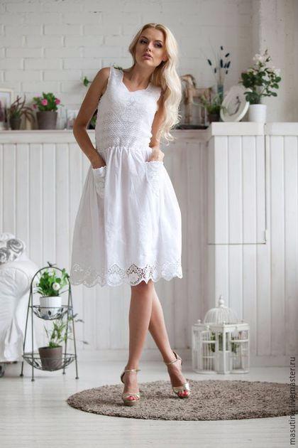 d2fc95ec1974 500 платьев по вашим размерам ручная работа Олеси Масютиной - платья ...
