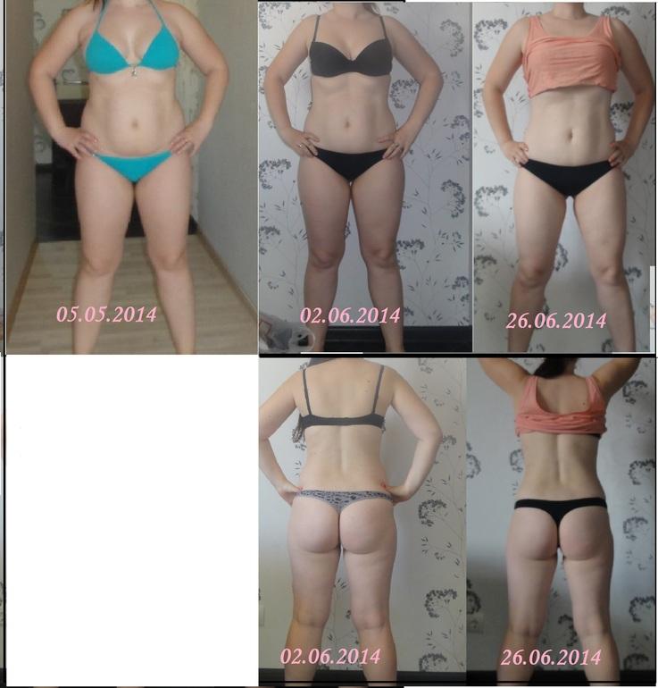 Апельсиновая диета фото результатов
