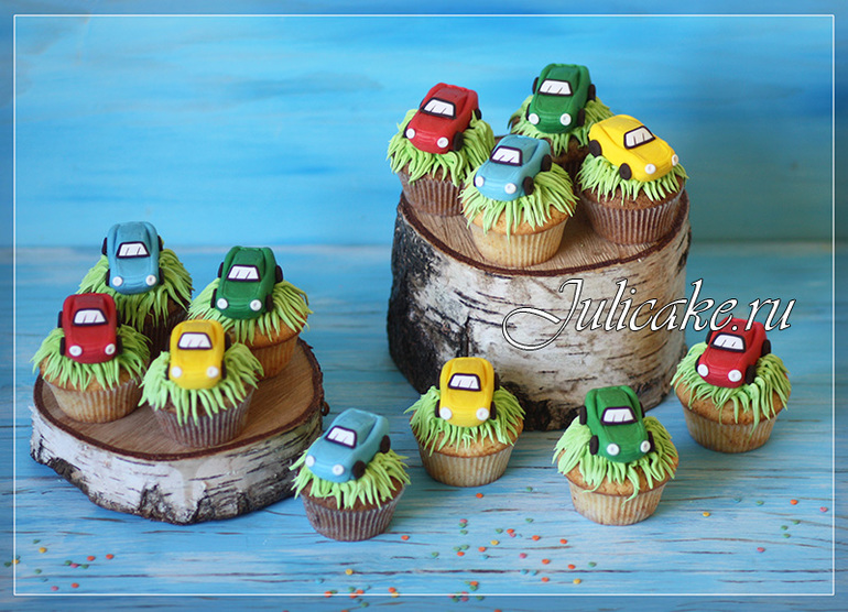 Торт медовый для детей фото 1