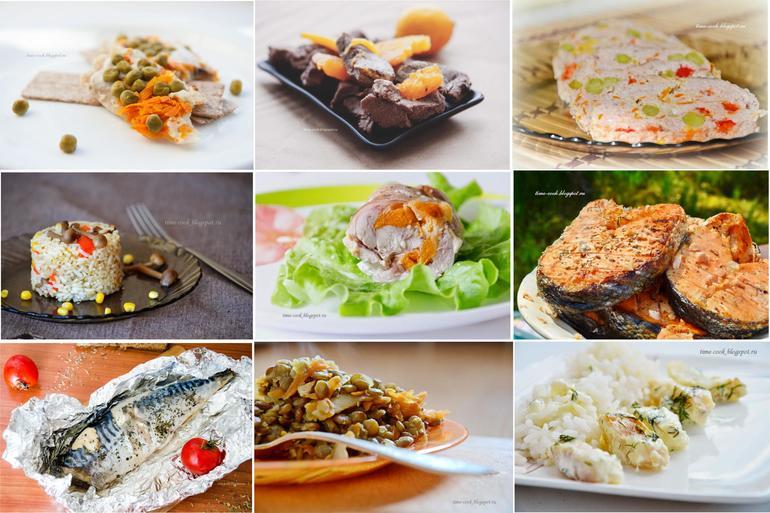 18 августа день здорового питания