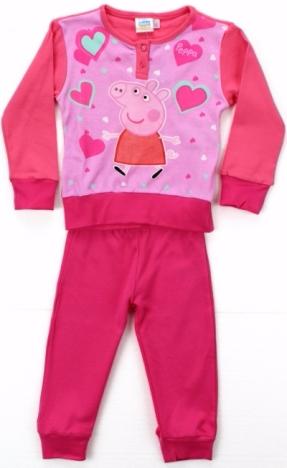 купить пижаму со свинкой пеппой в москве