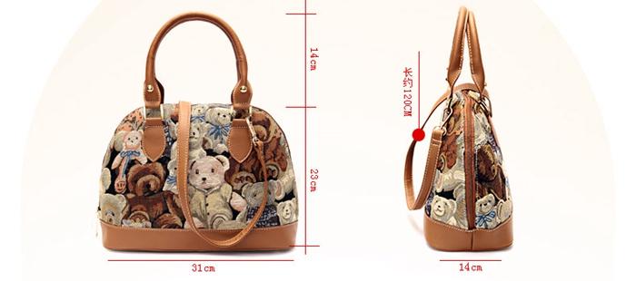 Цены на брендовые сумки в праге