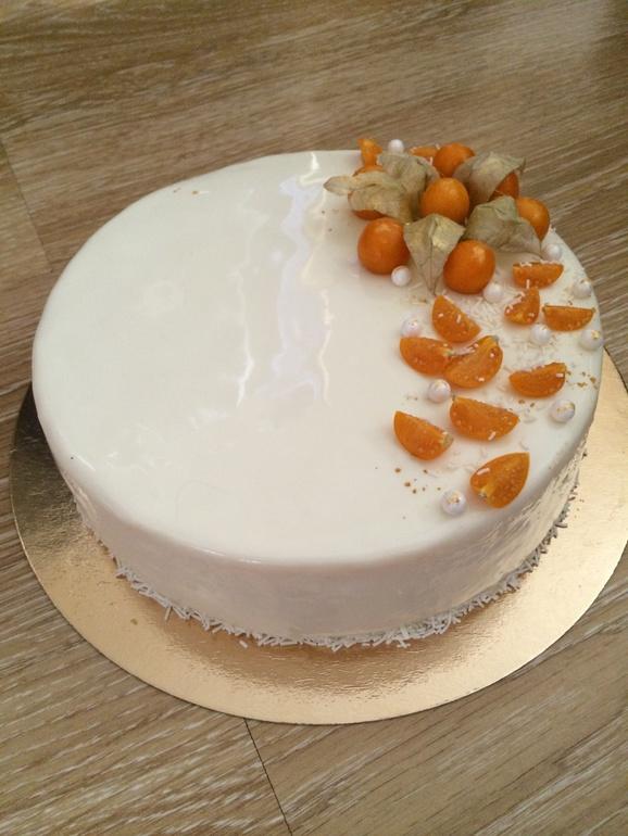 Хрустящий наполеон торт фото 2